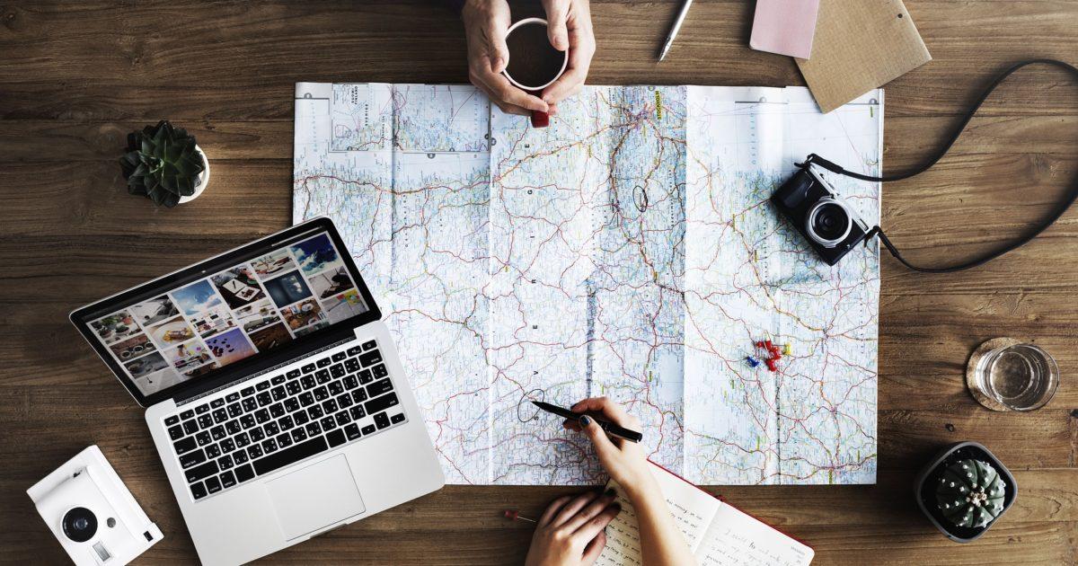 旅行系オウンドメディア4事例が重視しているポイントとは?