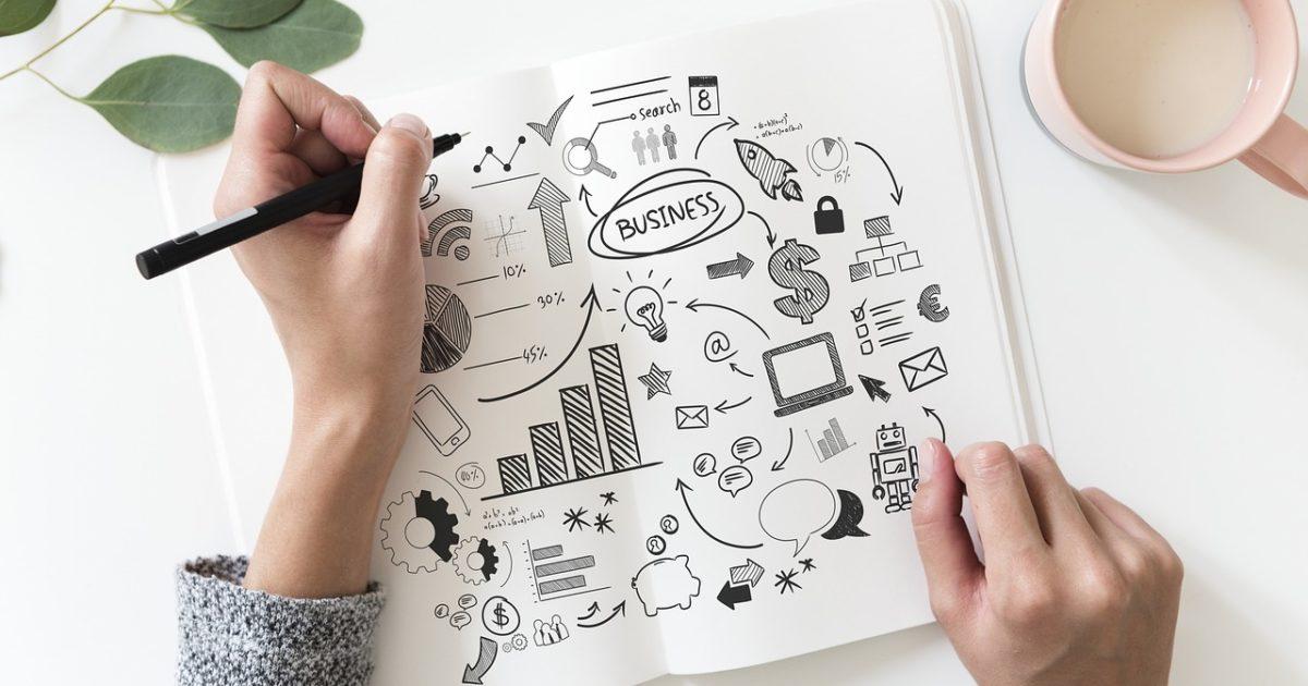 2019年のオウンドメディア戦略はどう決める? 成功した4事例の戦略に学ぶ!