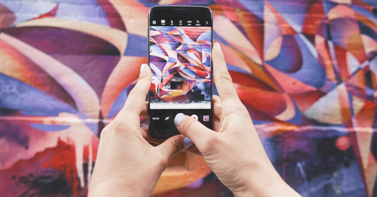 Instagramマーケティングってオウンドメディアに効果ある?