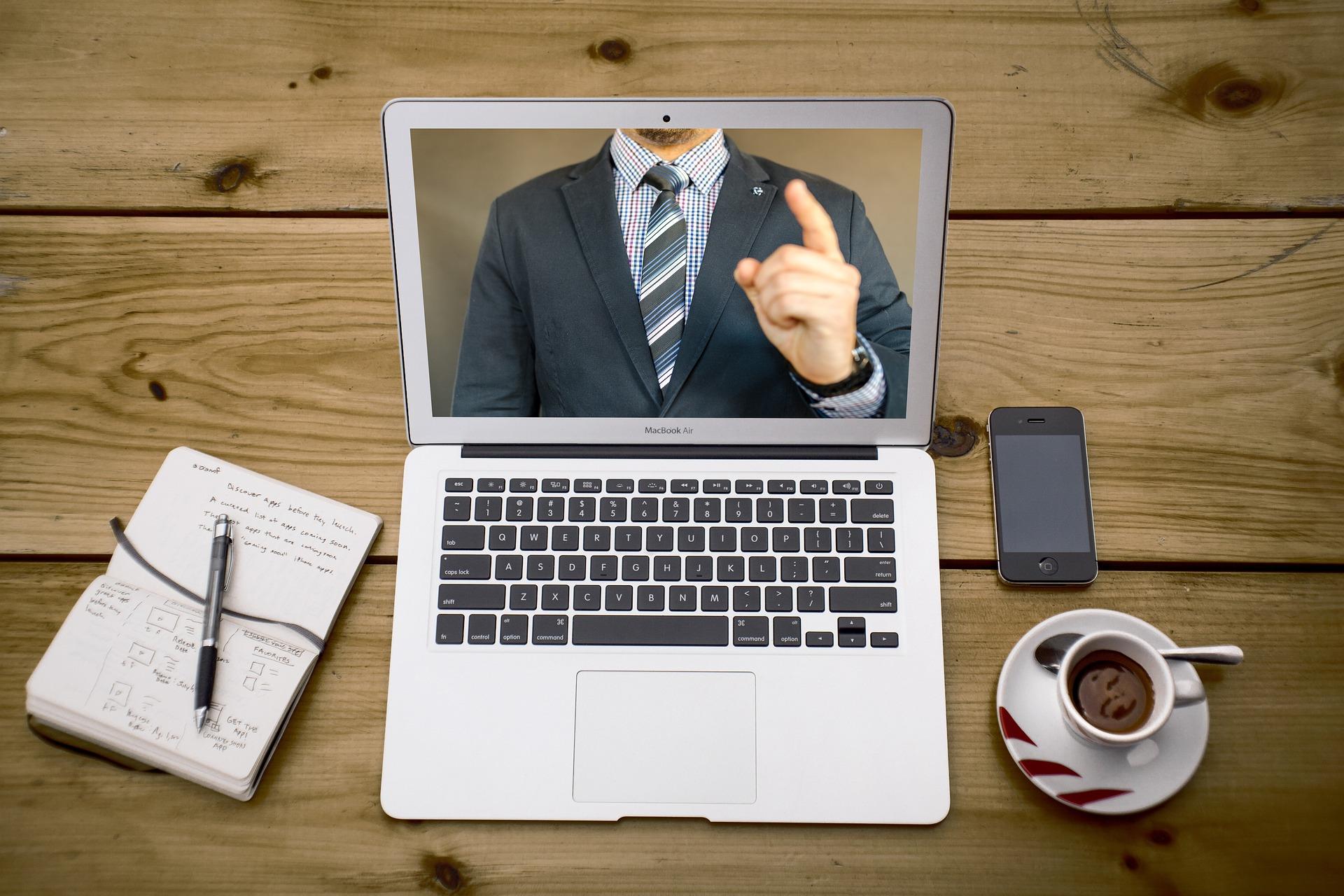 未経験の Web担当者が短期間にスキルアップできる!オンライン講座5選